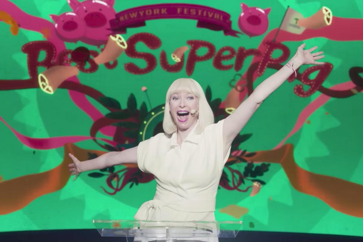 Tilda Swinton Says Her Character in Netflix's 'Okja' Was Inspired by Ivanka Trump