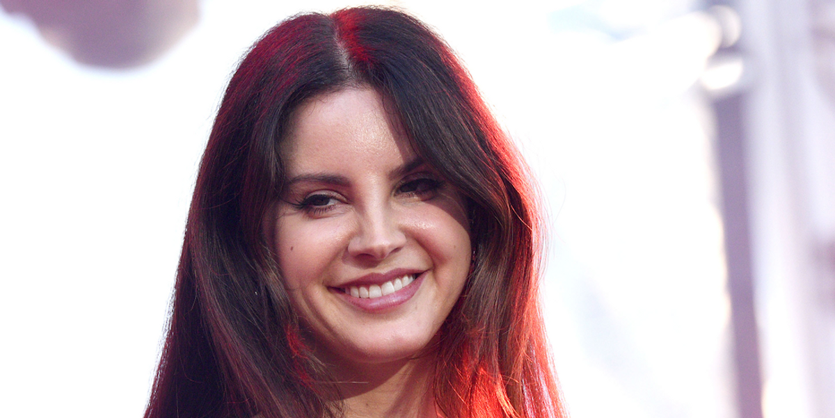 """Lana Del Rey Has Finally Shared When Exactly She Will Bless Us With """"Lust for Life"""""""