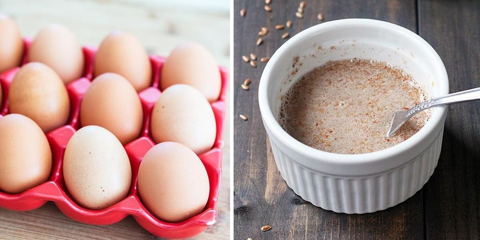 Don't Eat Eggs? Try These 13 Alternatives