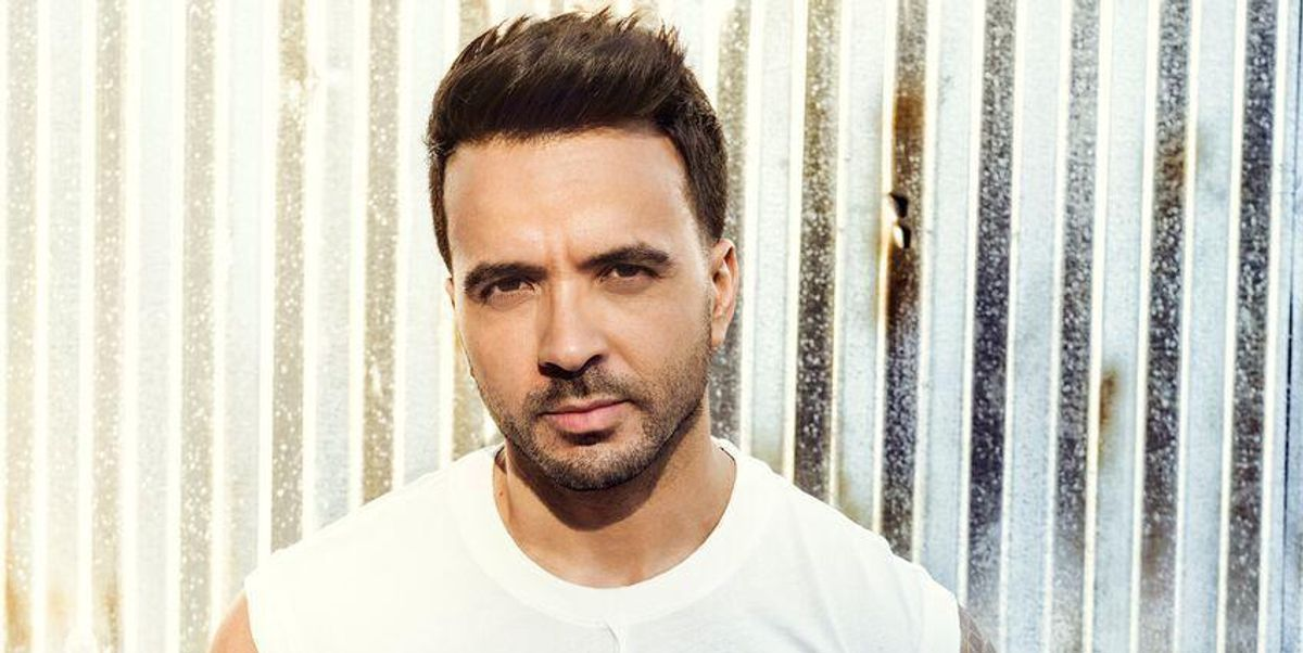 Luis Fonsi On Despacito's Crazy Success, Working With Justin Bieber and Getting to Know His New Fans