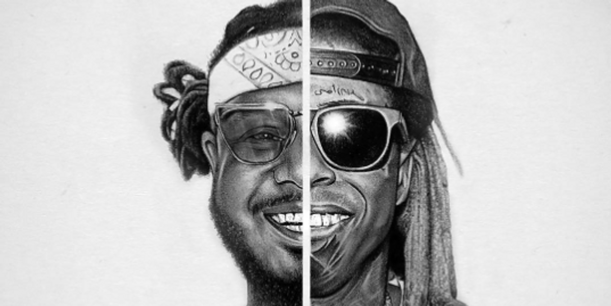 T-Pain Just Dropped His Long Lost Lil Wayne Collaboration After Eight Years of Teasing Us