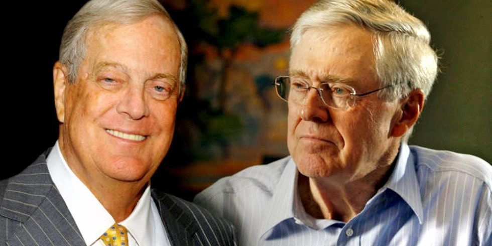 Koch-Funded 'Inconvenient Energy Fact' Gets It All Wrong
