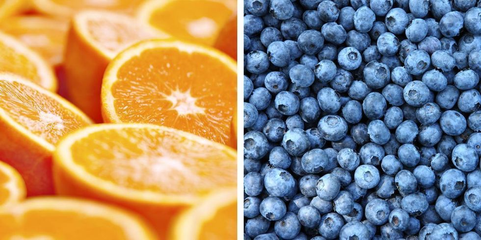 11 Foods That Boost Your Brain and Memory