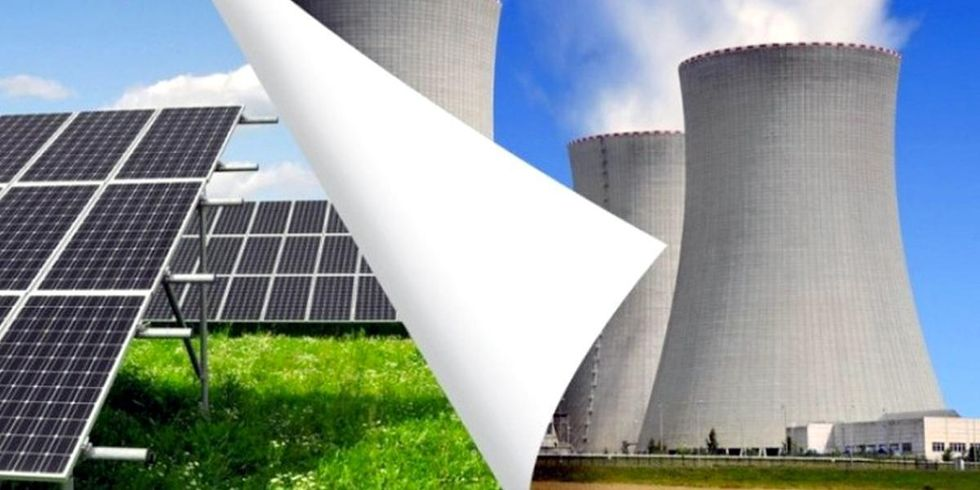 Switzerland Says No to Nukes, Yes to Renewables Following Historic Citizen Vote
