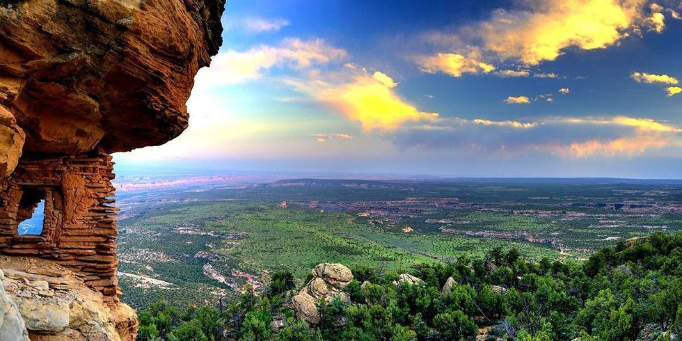 Bears Ears 'Review' a Sham, Against the Law?