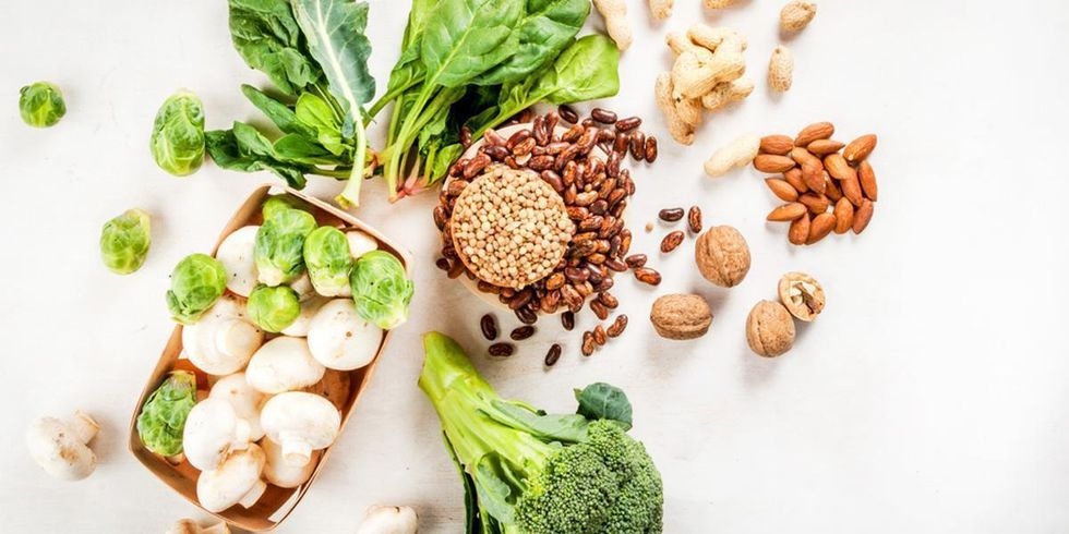 How a High-Protein Diet Plan Can Help You Lose Weight