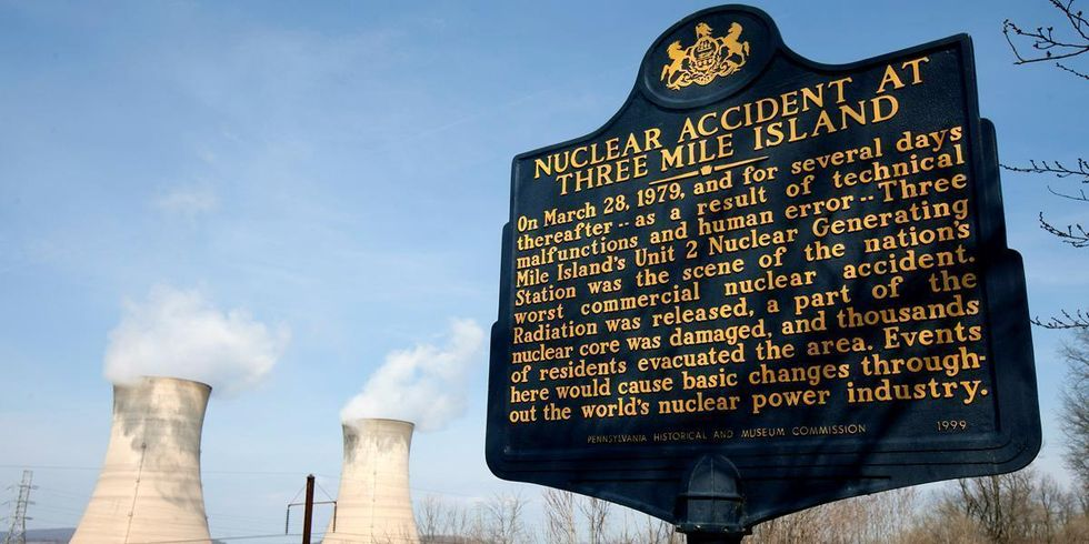 Three Mile Island Nuke Plant Closure Strengthens Call for Renewable Energy Future