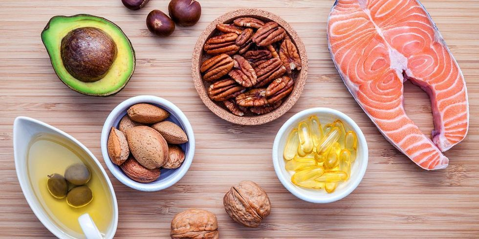Powerful Antioxidants: 20 Foods High in Vitamin E