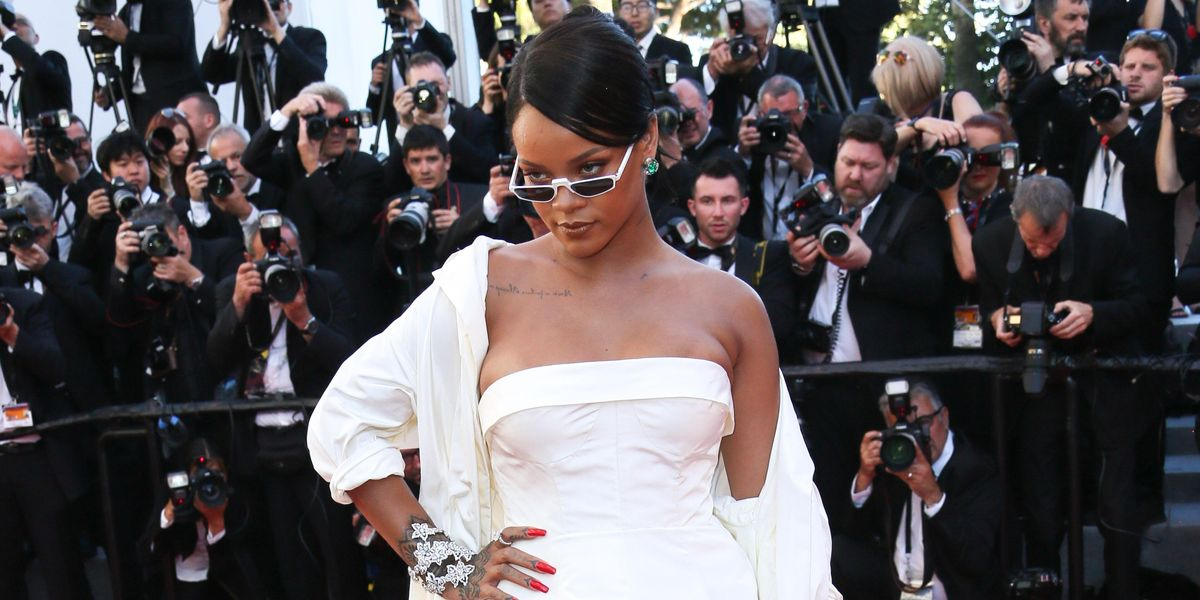 Want to Look Like Rihanna? Come Fall, You Can