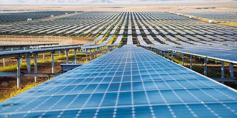 'World's Most Ambitious Target' to Go 100% Renewables Just Passed the California Senate
