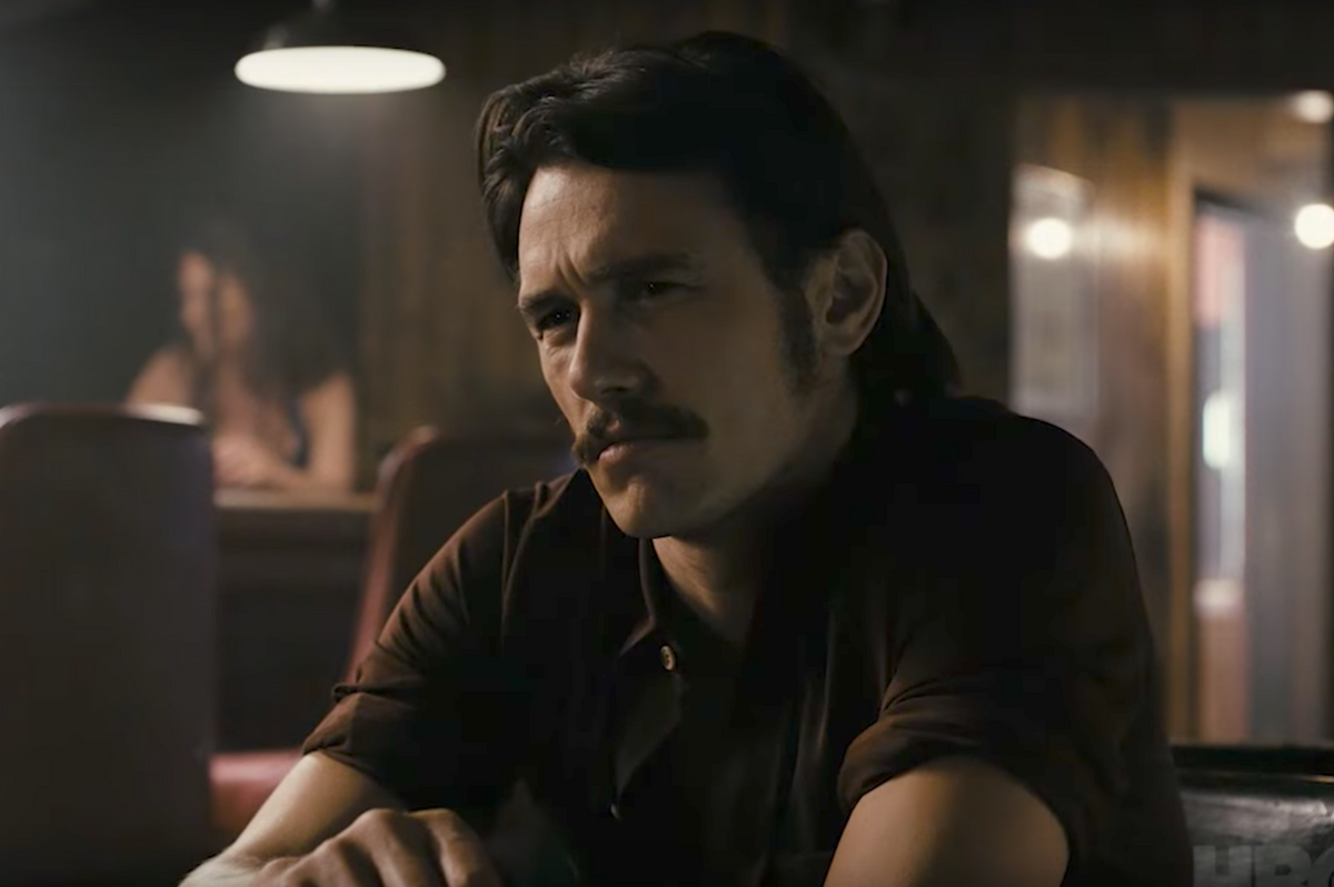 Watch The Trailer For James Franco's New '70s Porn Industry Drama
