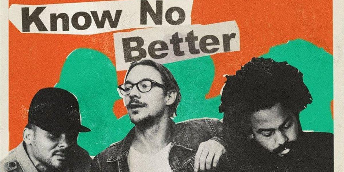 """Listen To Major Lazer's Official Entry For Song Of The Summer, """"Know No Better"""""""