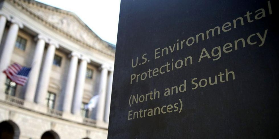 EPA Reportedly Helped Paris Agreement Opponents Place Op-Eds in Newspapers