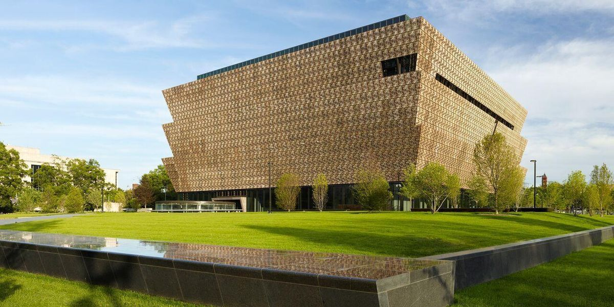 A Noose Was Found Hanging In The National Museum of African American History and Culture