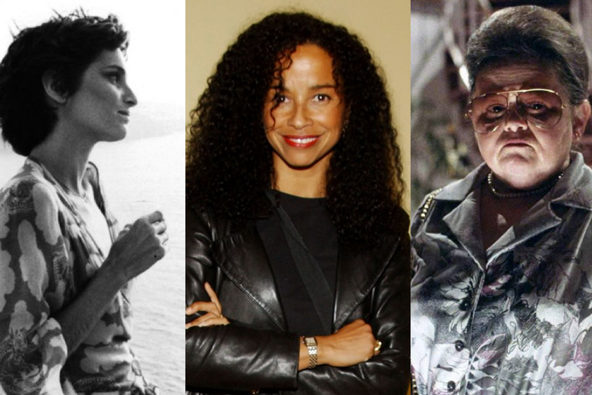 10 Forgotten Cult Actresses from the '80s and '90s Who Shouldn't Be
