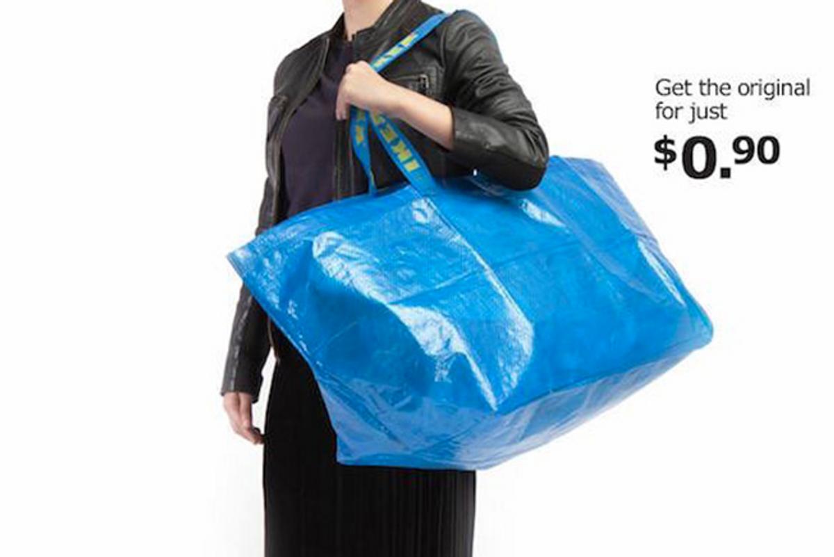 IKEA Subtly Shades Balenciaga Again in Their 30th Anniversary Short Film