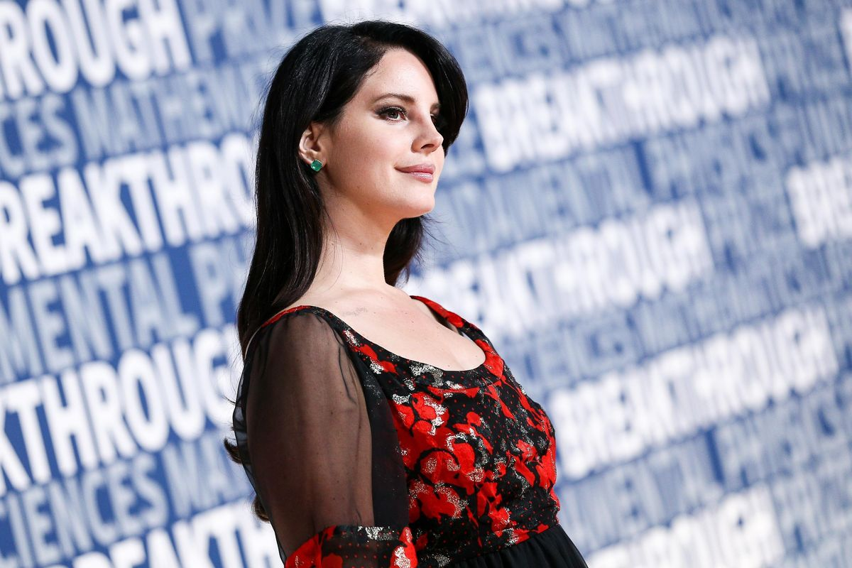Lana Del Rey Shares a Teaser for Her New Song Featuring A$AP Rocky