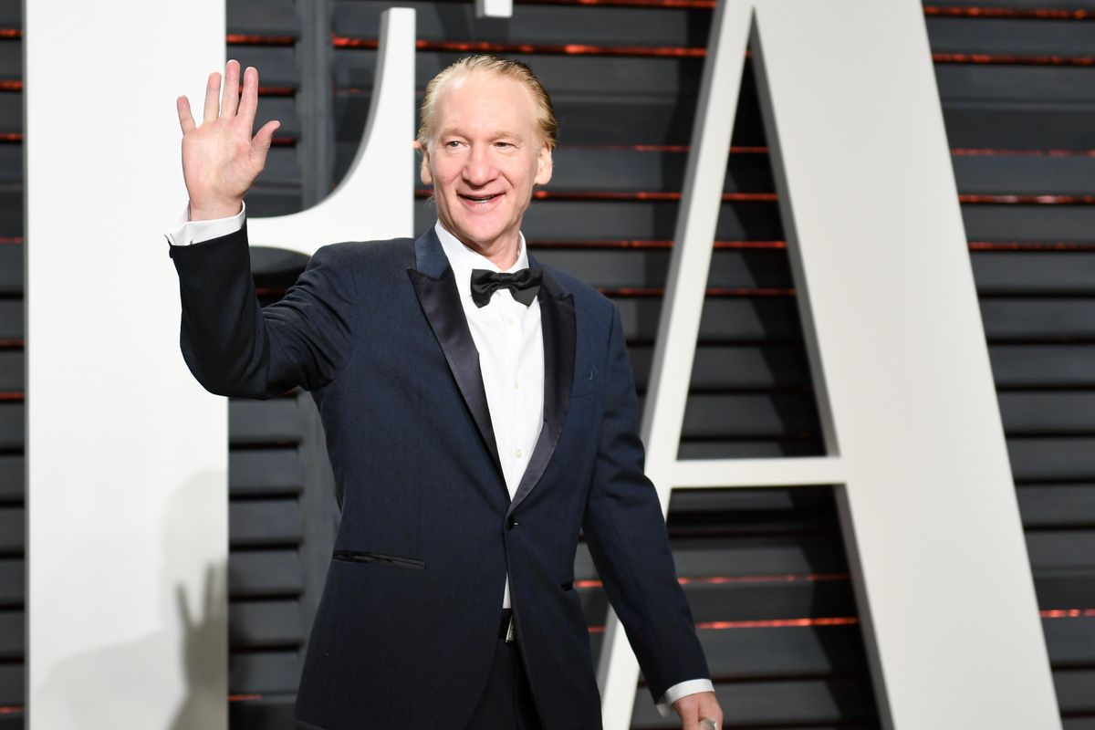 "Viewers Are Calling for HBO to Cancel ""Real Time with Bill Maher"" After Host Uses N-Word On Air"