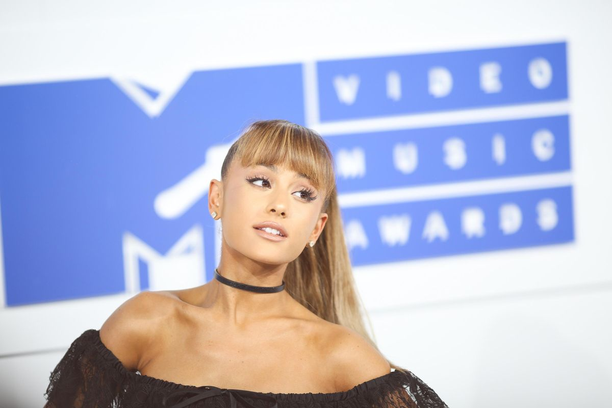 Tune in Right Now to the Livestream of Ariana Grande's Benefit Concert