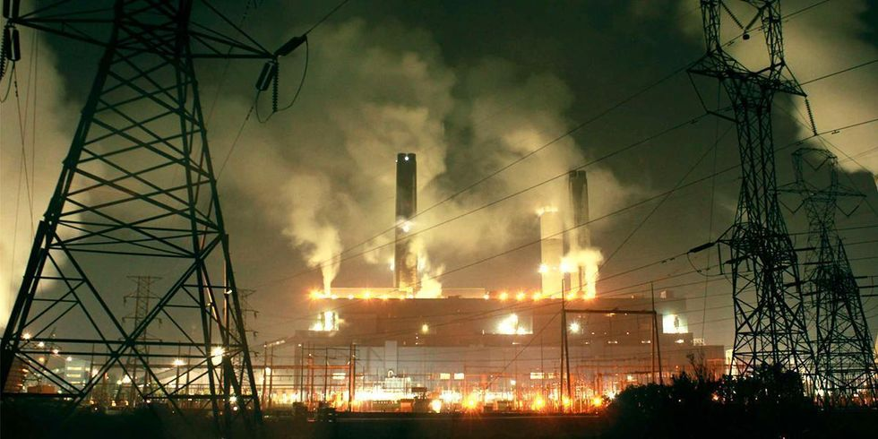 What You Should Know About America's Biggest Greenhouse Gas Polluter