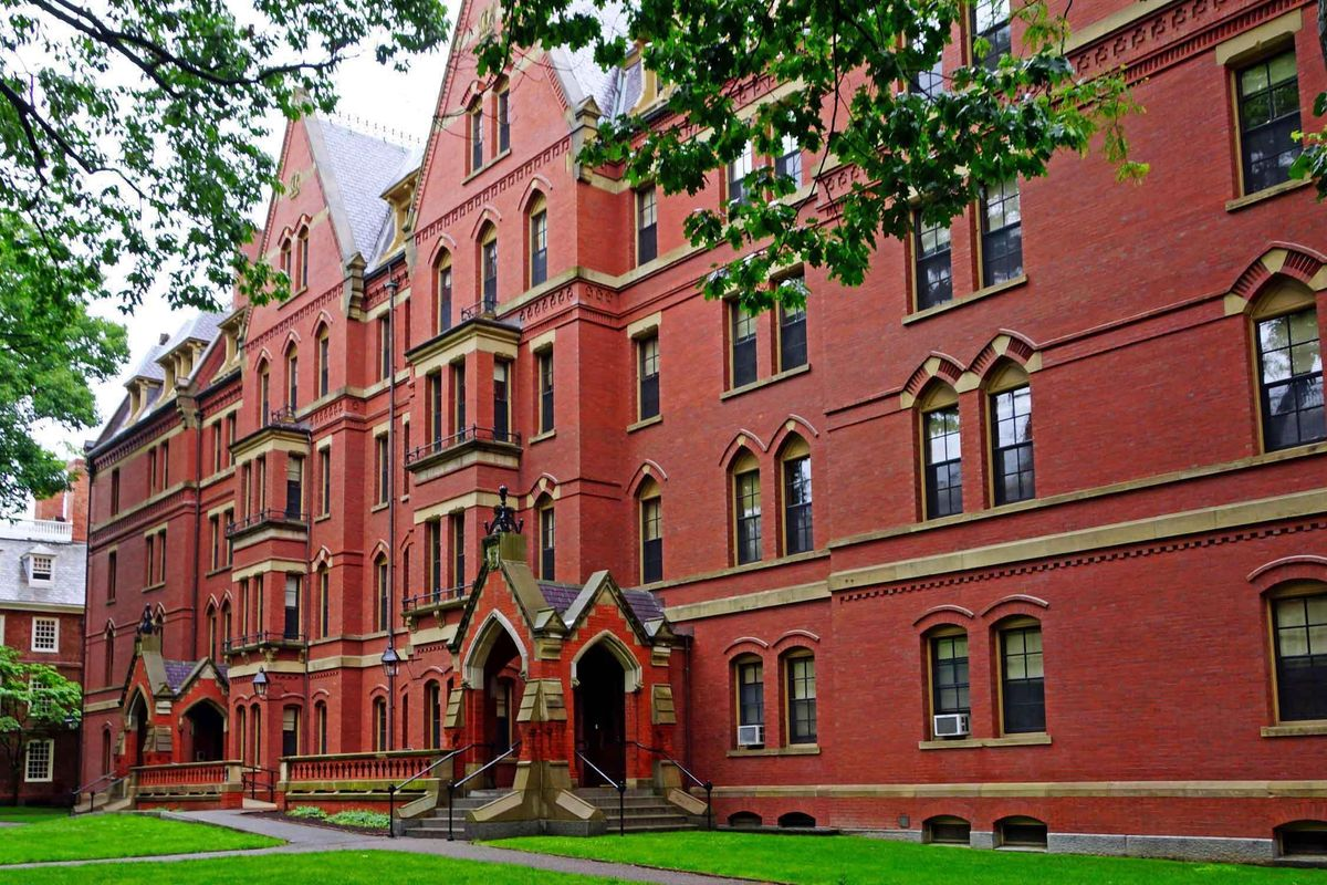 10 Students Lose Their Harvard Acceptance After Posting Offensive Memes