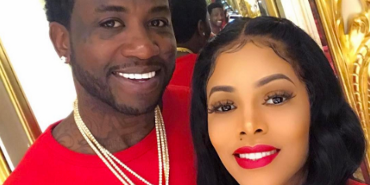 Gucci Mane and Keyshia Ka'oir Are Getting Married and You Can Follow Them Every Step of the Way