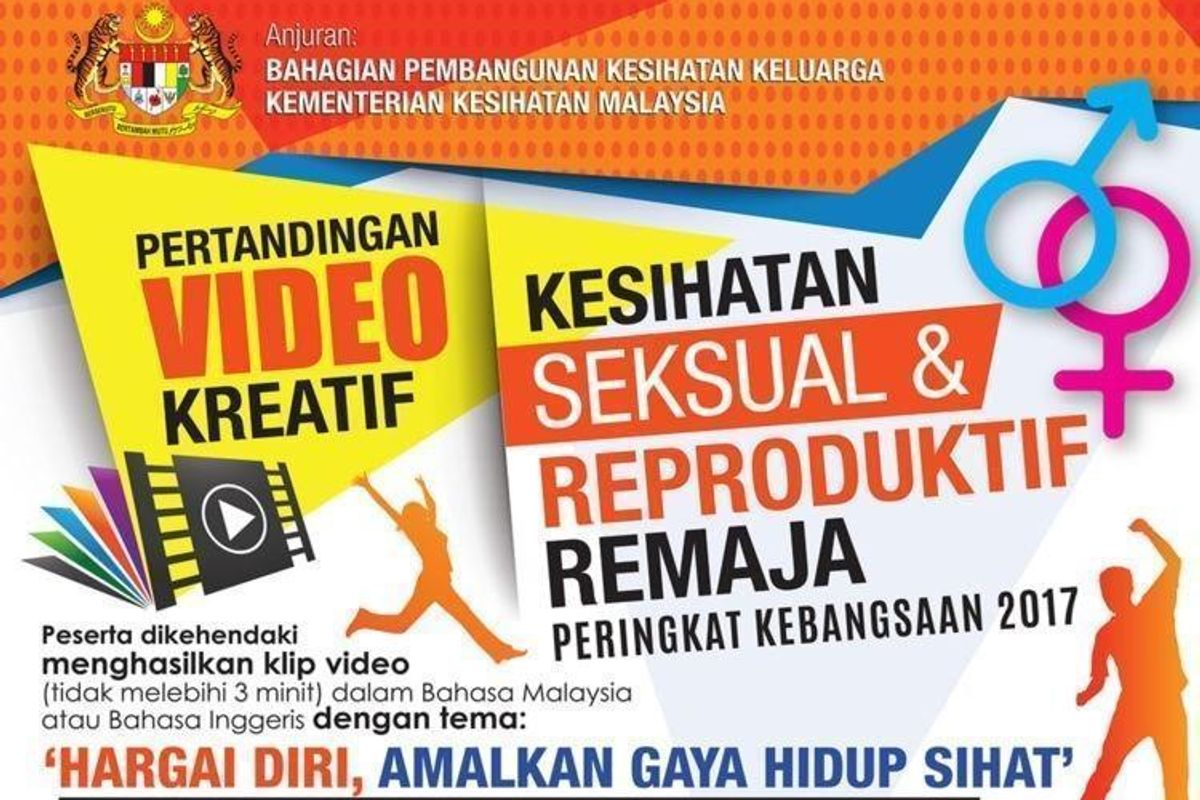 Malaysian Government Officials Are Now Offering Cash Prizes to Citizens Who Can Make the Best Anti-LGBT Propaganda