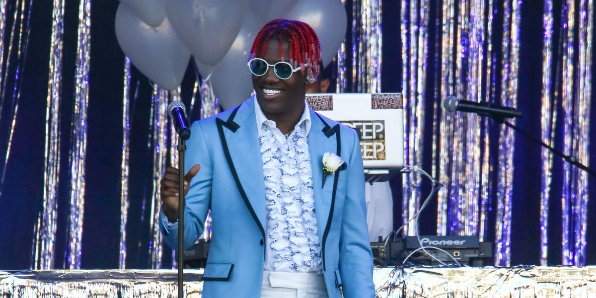 """Lil Yachty's Debut Album """"Teenage Emotions"""" Has Finally Arrived"""