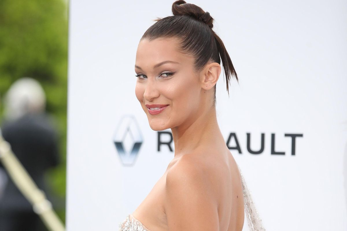 Bella Hadid Has Officially Taken Over the World