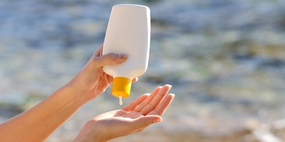 14 Sunscreens You Should Never Buy