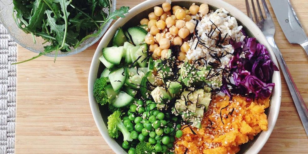 Want to Lose Weight? Go Vegan