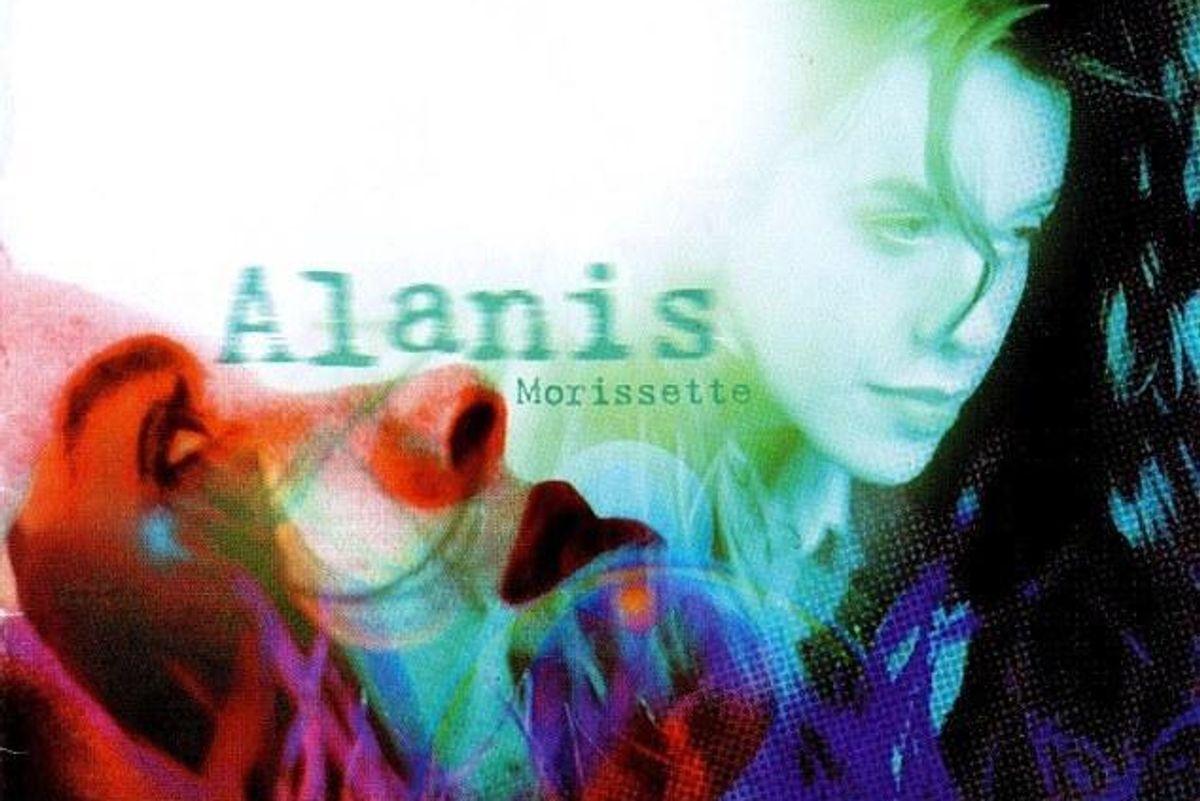 Alanis Morissette's 'Jagged Little Pill' Musical Will Debut in 2018