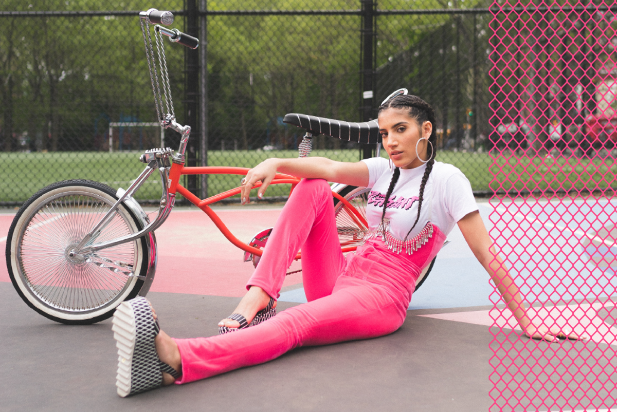"""PREMIERE: ABIR Stops by the PAPER Penthouse to Debut New Track, """"Playground"""""""
