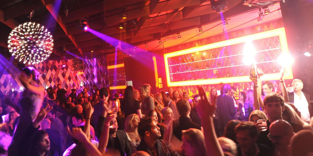 The 10 Most Horrible Kinds of People in New York Nightlife