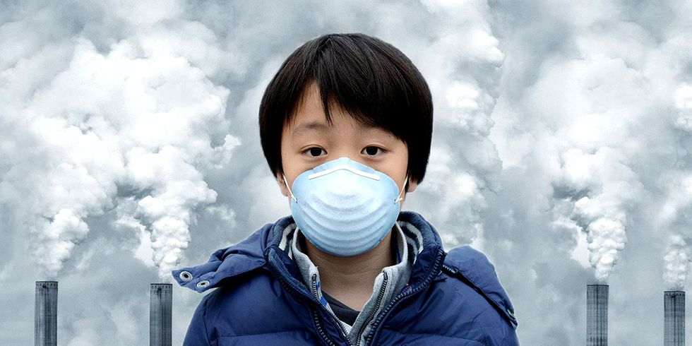 2 Out of 3 Doctors Say Climate Change Is Making Us Sick