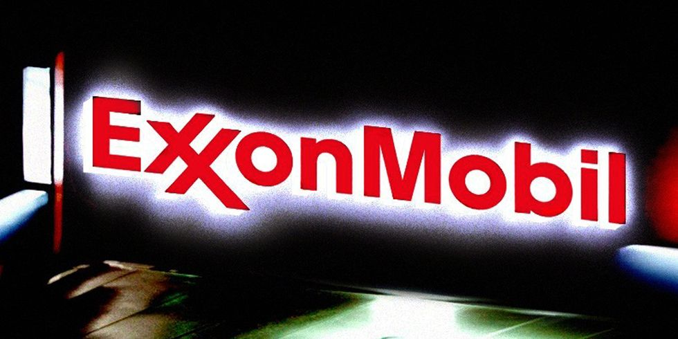 Exxon Lashes Out as NY AG Turns Up the Heat