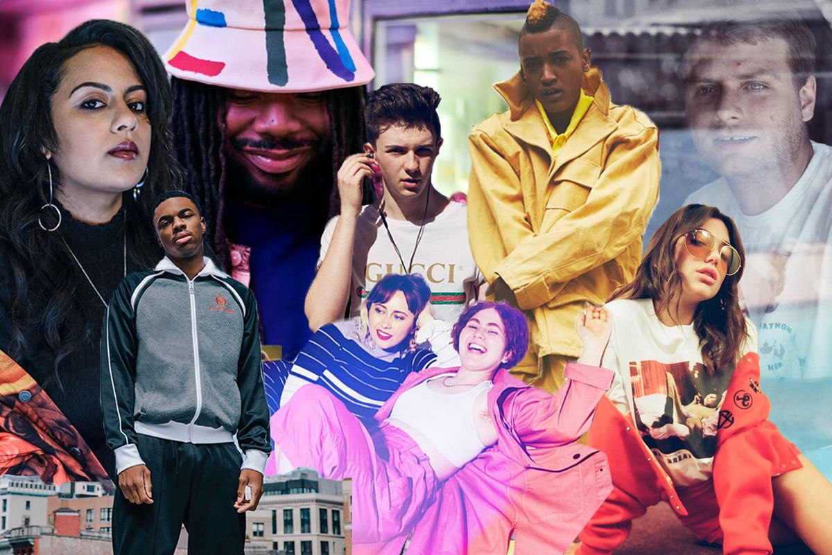Songs of This Summer: Add These 8 Acts to Your Playlist