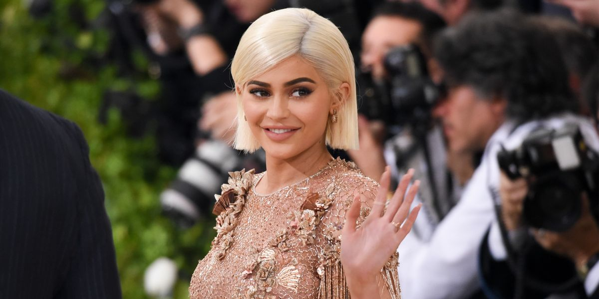 Kylie Jenner Is the Youngest Rich Celebrity on the Forbes 100