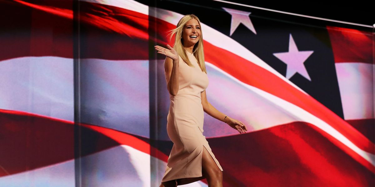 Ivanka Trump's Workers Are Living in Poverty Due to Horrifyingly Low Wages
