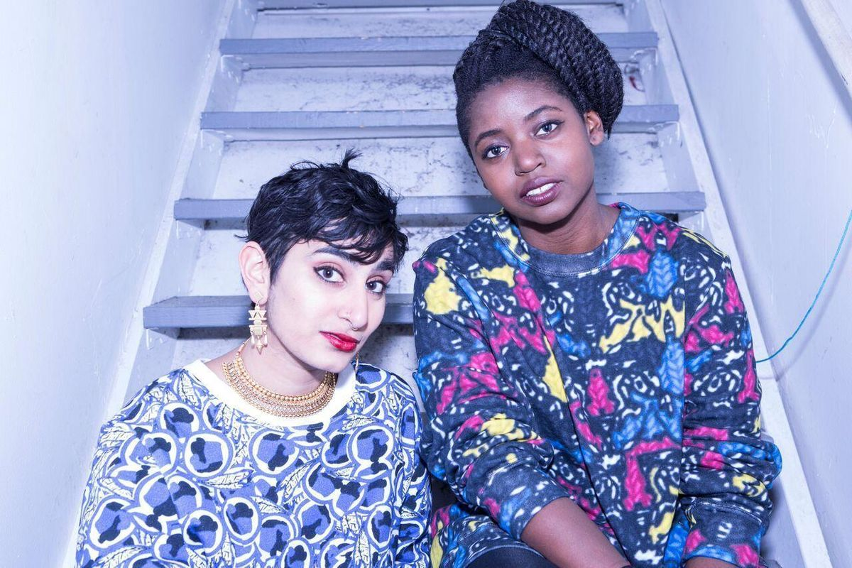 'Brown Girls' Viral Web Series Creators Get A Show On HBO