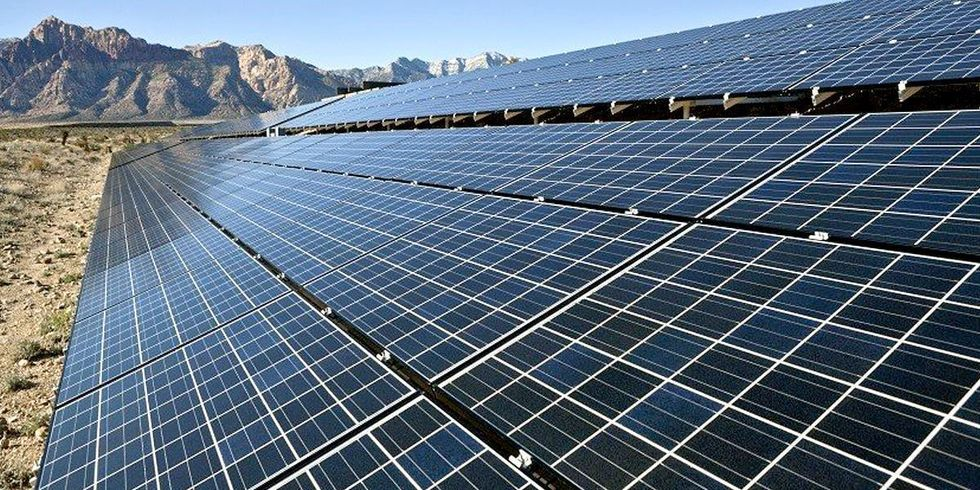 Why Nevada's Governor Must Sign Renewable Energy Bill