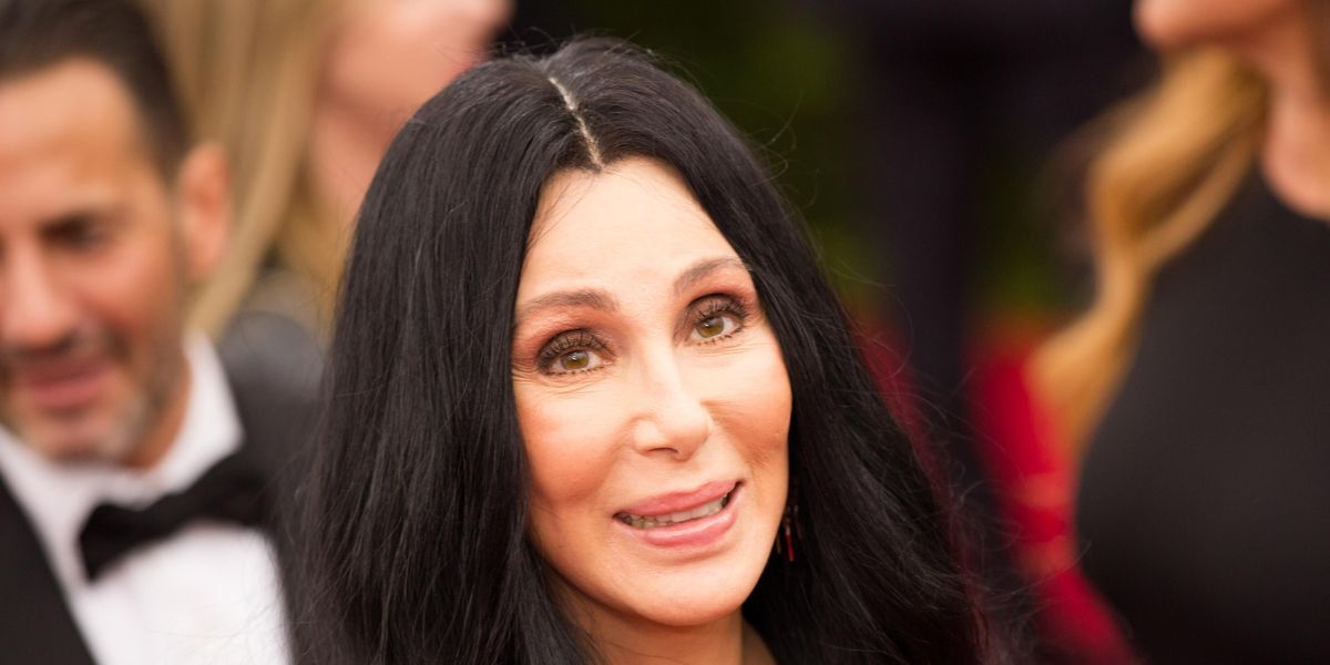Proving That Broadway is Forever, Legendary Queen Cher Has Announced an Upcoming Musical About Her Life