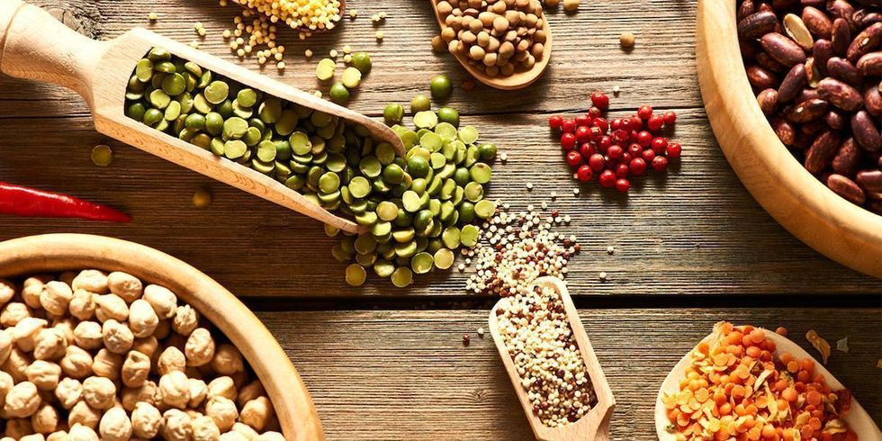 How Eating Beans Instead of Beef Will Save You and the Planet