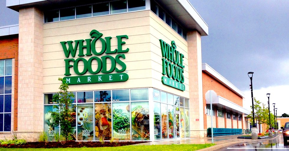 Amazon's Acquisition of Whole Foods: 'Higher Prices, Fewer Choices for Consumers'