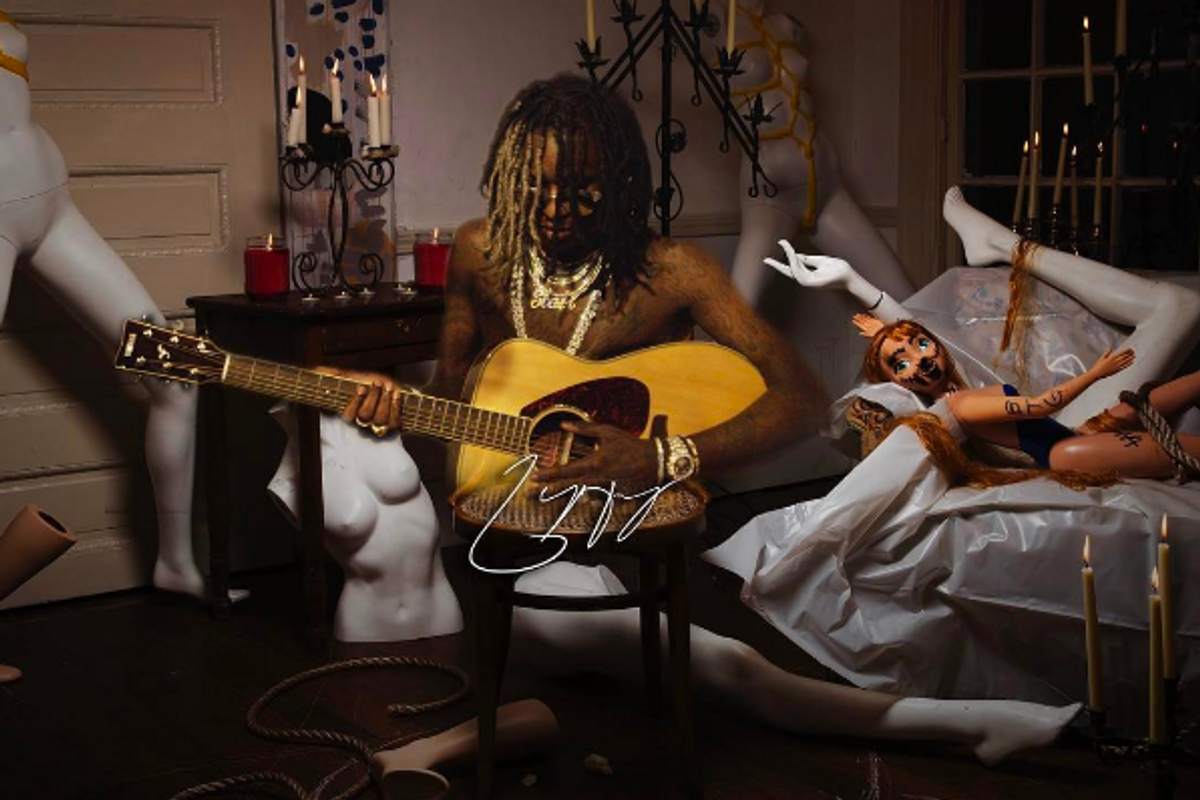 Drop Everything: Beautiful Thugger Girls is Here