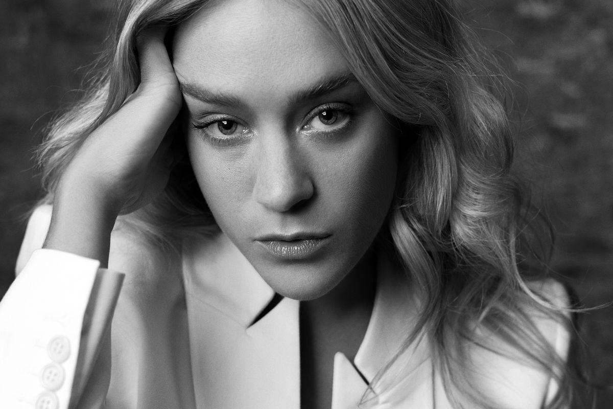 """An Afternoon Off with Chloë Sevigny: The OG 'It'-Girl Who's Ready to Leave the """"Kids"""" Table"""