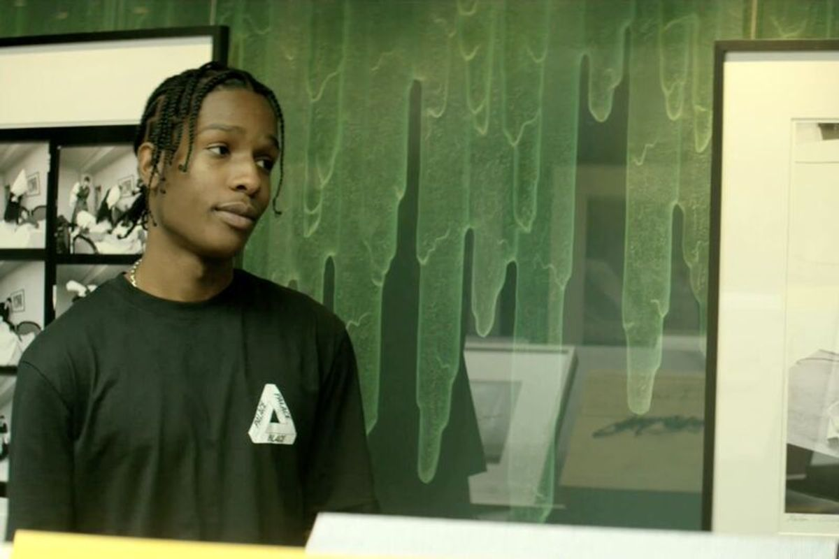 Watch The Trailer For A New Doc Exploring The History of Streetwear