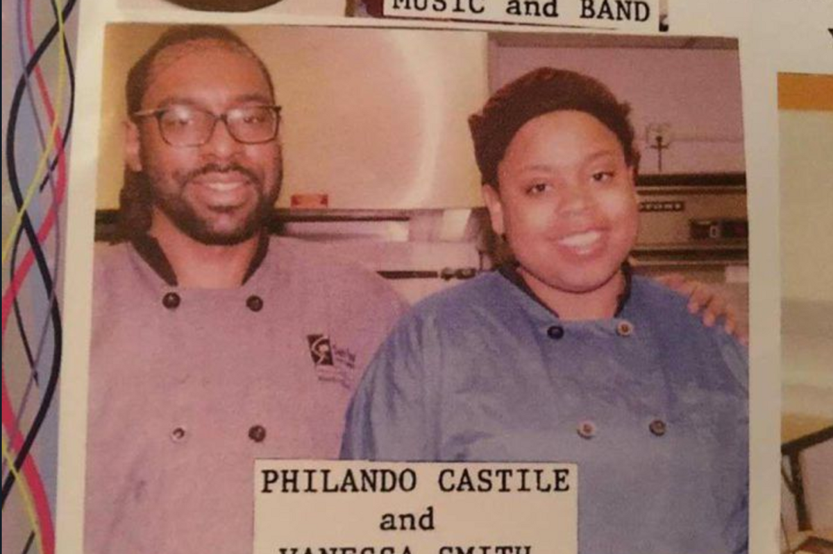 New York City is Marching for Philando Castile