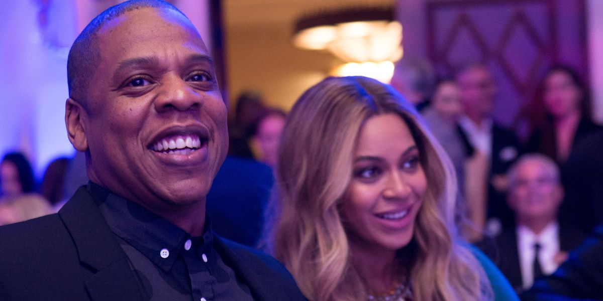 Beyoncé's (Fully Gemini) Twins are Here!