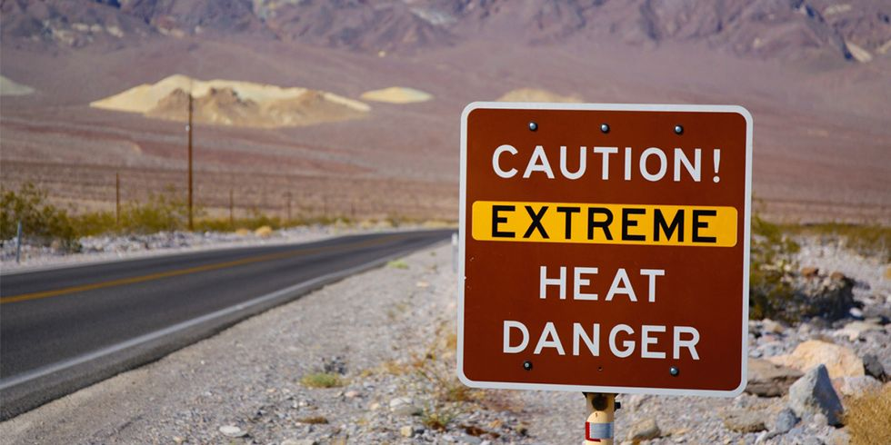 Billions to Face 'Deadly Threshold' of Heat Extremes by 2100, Finds Study